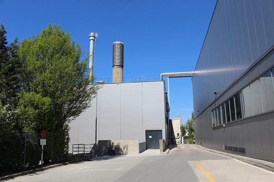 Groß Gaskesseldampf Ideen - Elektrische Schaltplan-Ideen ...